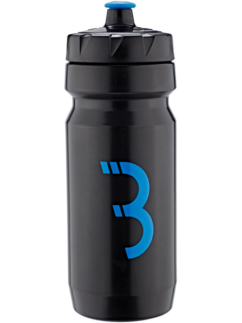 BBB CompTank 18 BWB-01 Trinkflasche 550ml schwarz/blau